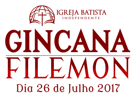 Gincana Propaganda 2017 - Filemon
